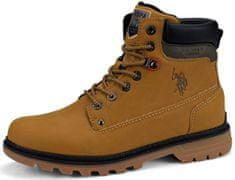 U.S. Polo Assn. pánská kotníčková obuv Vlad ZIGGY4126W8/U1