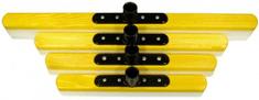 AllServices Molitanový smeták 45 cm