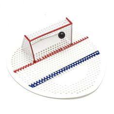 Sucitesa Vonná síťka do pisoárů - hokej s hokejovou brankou - AKCE