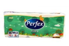 AllServices Toaletní papír Perfex Plus BONI 10 ks