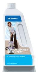 Dr. Schutz Koncentrát na čištění koberců 0,75 l do stroje