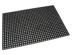 AllServices Rohožka gumová Honeycomb - 150 x 100 cm