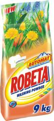SOLIRA Univerzální prací prášek Robeta 9 kg