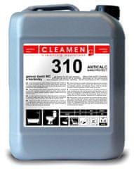 Cleamen CLEAMEN 310 na WC antibakteriálne 5 l