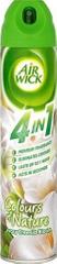 RECKITT BENCKISER Osvěžovač vzduchu Air Wick spray 4 v 1 Bílé květy frézie 240 ml