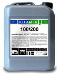 Cormen CLEAMEN 100/200 generální, denní 5 l
