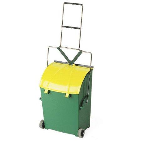 AllServices Úklidový vozík Pocker