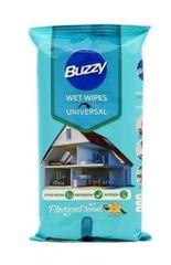 Buzzy Buzzy vlhčené ubrousky Universal 48ks