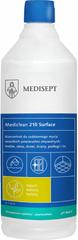 Mediclean Surf Clean MC210 na omyvatelné povrchy s vůní zeleného čaje 1 l