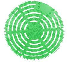 Cormen Cormen pisoárové sítko enzymatické zelené, jablko - 2 ks