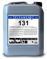 Cleamen CLEAMEN 131 čistič na koberce pre extraktor 5 l