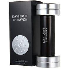 Davidoff Champion toaletna voda