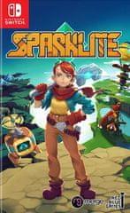 Merge Games Sparklite (Switch)