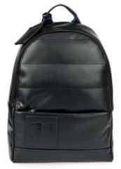 Trussardi Jeans 71B00128-9Y099997 uniseks ruksak, crni