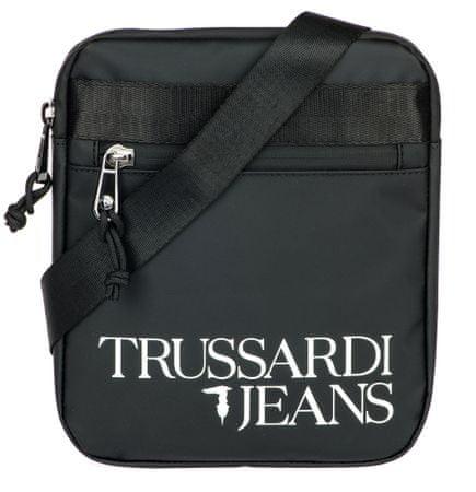 Trussardi Jeans pánska crossbody taška 71B00174-9Y099999