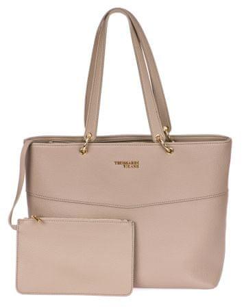 Trussardi Jeans 75B00829-9Y099999 ženska torbica, bež