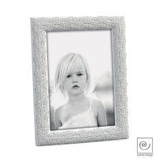MASCAGNI A471 WHITE FRAME 13x18
