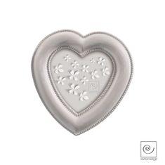 MASCAGNI A260 TAUPE HEART 12,5x12,5