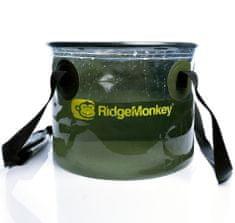 RIDGEMONKEY Skládací Kbelík Perspective Collapsible Bucket 10 l