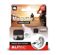 Alpine MotoSafe Tour Špunty do uší na motorku