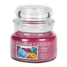 Village Candle Sviečka v skelnenej dóze , Gélové perá Horses Dreams