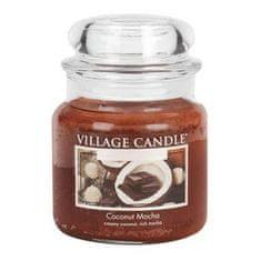 Village Candle Sviečka v sklenenej dóze , Peračník s výbavou Pilot