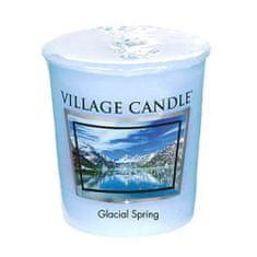 Village Candle Falusi gyertya illatú gyertya, Jeges szellő, 57 g