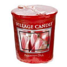 Village Candle Falusi gyertya illatú gyertya, Menta nyalóka, 57 g