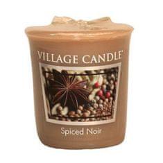 Village Candle Falusi gyertya illatú gyertya, Az élet fűszerei, 57 g