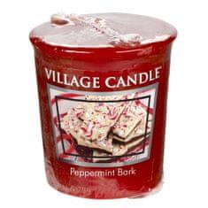 Village Candle Falusi gyertya illatú gyertya, Menta finomság, 57 g