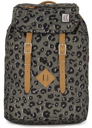 The Pack Society plecak damski 194CPR703.71, szary