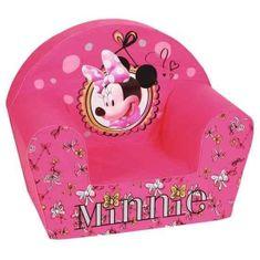 Disney Dětské křesílko Minnie