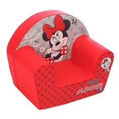 Nicotoy Dětské křesílko Disney