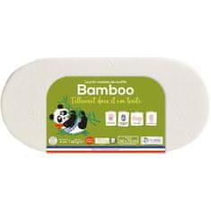 P'tit Albatros Dětská matrace Bamboo