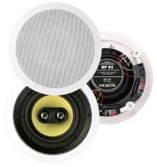 DEXON  Podhledový reproduktor stereofonní RP 93