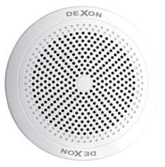 DEXON  Podhľadový reproduktor pre vlhké prostredie RP 64