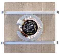 DEXON  RP 122 pre kazetové podhľady Držiak reproduktora
