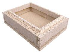 DEXON  Inštalačný box RP 81x111