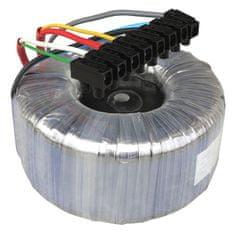 DEXON  Převodní transformátor 400 W PT 4000