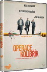 Operace kolibřík - DVD