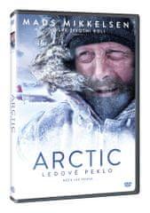 Arctic: Ledové peklo - DVD