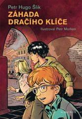 Šlik Petr Hugo: Záhada dračího klíče