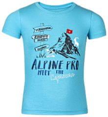 ALPINE PRO Dívčí tričko MATTERO