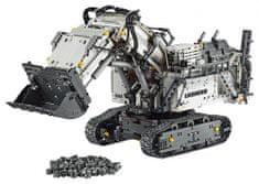 LEGO zestaw Technic 42100 Bagr Liebherr R 9800