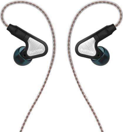 Buxton słuchawki REI-HR 300