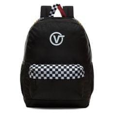 Vans Wm Sporty Realm Plus Black/Final Lap