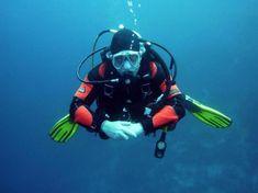 Adrop.sk Ochutnávka potápania Košeca