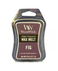 Woodwick Fig vonný vosk 22,7 gr