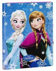 Frozen Desky na sešity A4 Ledové Království