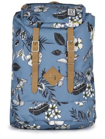 The Pack Society ženski nahrbtnik 194CPR703.91, moder